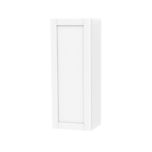 Millers London Right Hand White Door Storage Cabinet