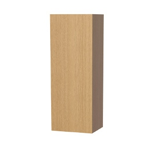 Millers New York Natural Oak Right Hand Door Storage Cabinet