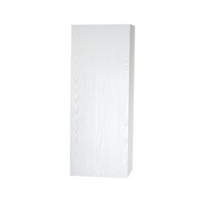 Millers New York White Structure Right Door Storage Cabinet