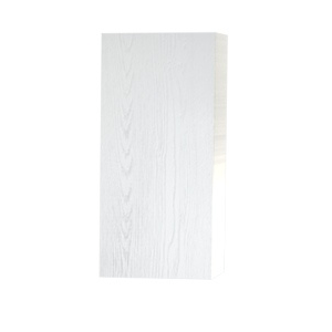 Millers New York White Structure Right Hand Tall Cabinet