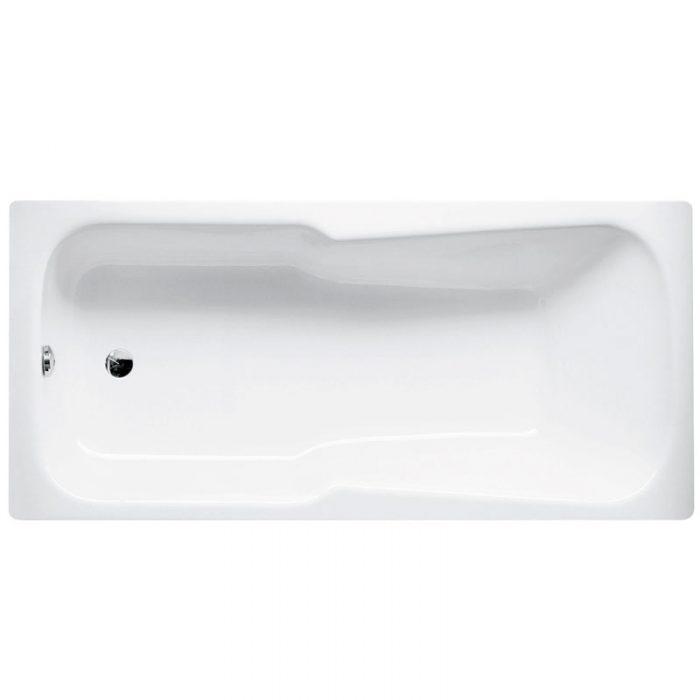 Bette Form bath Safesup Tg 190X80 3900-000 2Gr White-0