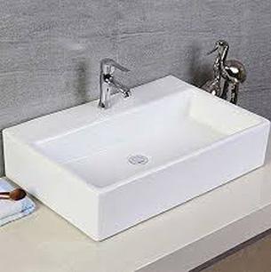 Bette Art Counter Basin 80 X 40 Nth White