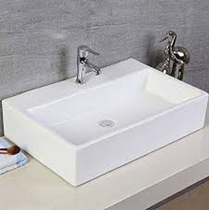 Bette Art Counter Basin 60 X 40 Nth White