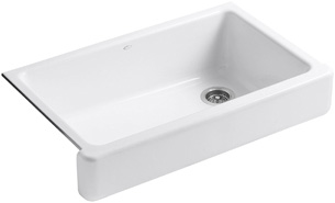 Bette Bowl Counter Basin 35 X 35 Nth White