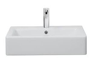 Bette Comodo Wall Mounted Basin 80 X 49 1Th Whi