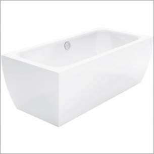 Bette Cubo Silhouette 167X80 White