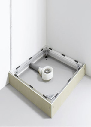 Bette Floor Installation Frame 150 X 80
