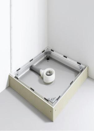 Bette Floor Installation Frame 150 X 100