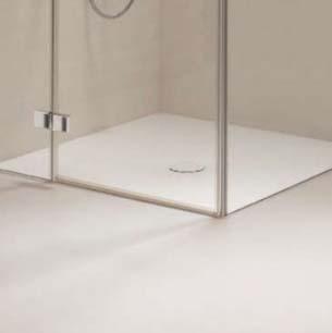 Bette Floor Shower Waste Brown 436