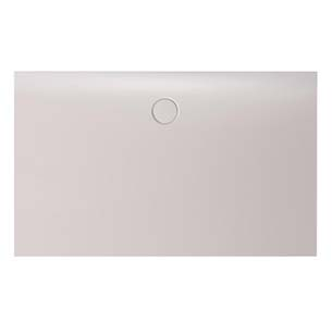 Bette Floor Shower Waste Matt Grey 412