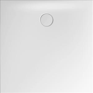 Bette Tray 1570-000 75 X 85 X 6.5 White