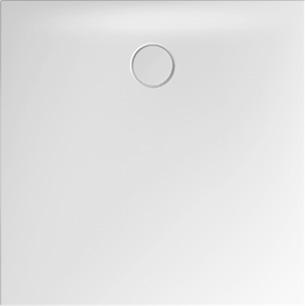 Bette Floor Side 140 X 80 White