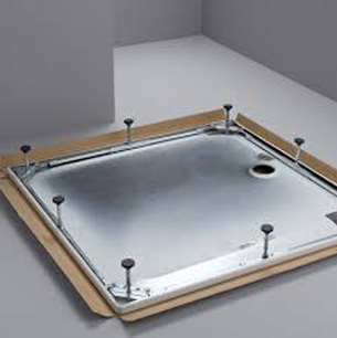 Bette Foot System 120X80