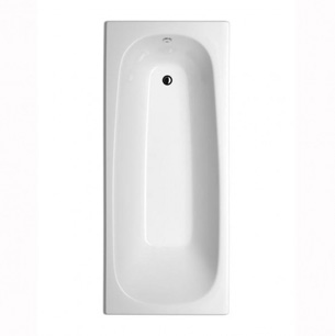 Bette Form 140X70 1400-000 White