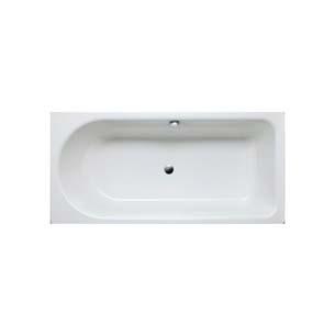 Bette Ocean 170X80 8765-000 Lh O/Flow Whit