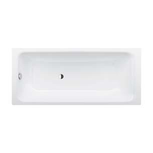 Bette Select 160X70 3420-000 Rh O/Flow Whi