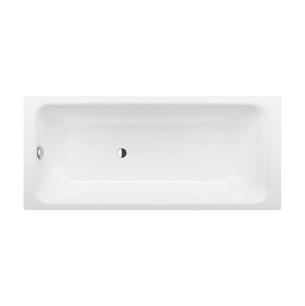 Bette Select 180X80 3423-000 Rh O/Flow Whi
