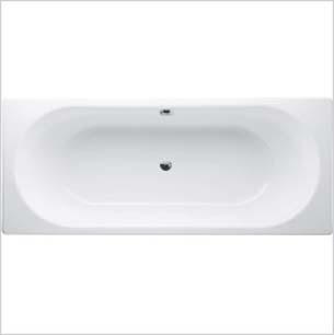 Bette Starlet 160X65 2540-000 1Gr White