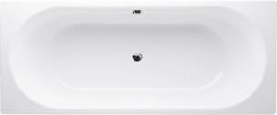 Bette Starlet 180X80 1630-000 1Gr White