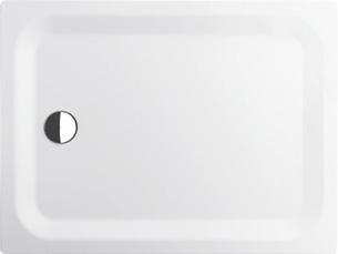 Bette Tray 1670-000 75 X 120 X 3.5 White
