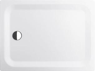 Bette Tray 1680-000 80 X 120 X 3.5 White