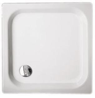 Bette Tray 5380-000 90 X 100 X 6.5 White