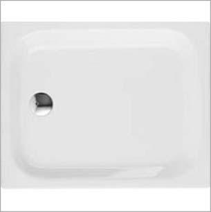 Bette Tray 5570-000 75 X 120 X 6.5 White