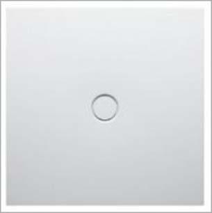 Bette Tray 5870-000 80 X 120 X 6.5 White