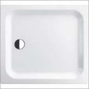 Bette Tray 5915-000 150 X 70 X 6.5 White
