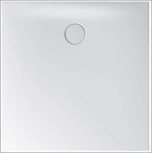 Bette Tray 5930-000 90 X 90 X 2.5 White