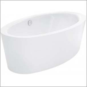 Bette Tray 5935-000 150 X 90 X 6.5 White
