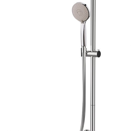 GRB ENTER PLUS THERM SHOWER WITH MULTIF. BEC+TL COLUMN-0