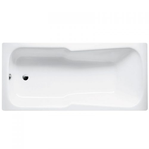 Bette Form bath Safesup Tg 190X80 3900-000 2Gr Hl Wh-0