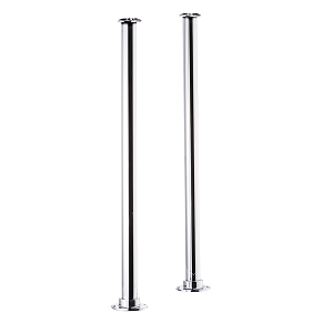 St James Collection Stand Pipe Covers With Flanges-0