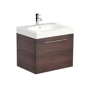 Saneux Austen 60cm Pacific Walnut Drawer Unit 500207-0