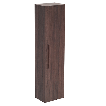Saneux Austen Tall Floor Standing Side Storage Cabinet 500457-0