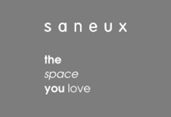 Saneux Quadro Freestanding 40cm Floor standing unit QU2201