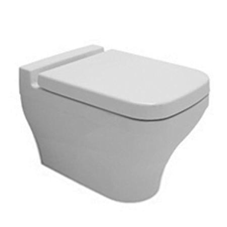 Saneux Indigo Soft Closing Toilet Seat Only 70112 -0