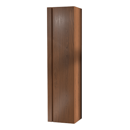 Saneux Matteo 1200 x 300mm Golden Oak Handless Side Unit-0