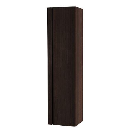 Saneux Matteo 1200 x 300mm Wenge Handless Side Unit-0