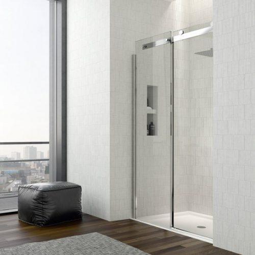 .dilusso .dTEN Sliding Door 1700mm Shower Door-0