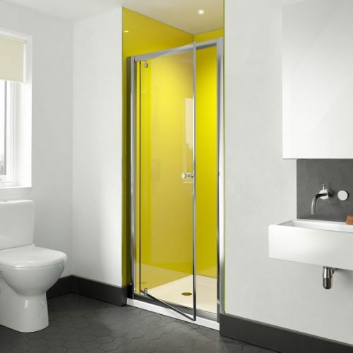 .dilusso .dTWO Pivot Door 800mm Shower Door-0