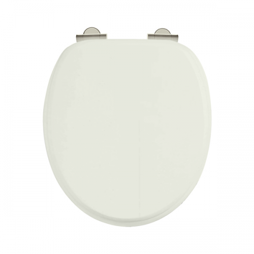 Arcade Sand Finish Soft Closing Toilet Seat No Handle-0