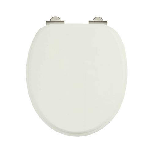 Arcade Sand Finish Soft Closing Toilet Seat No Handle-0