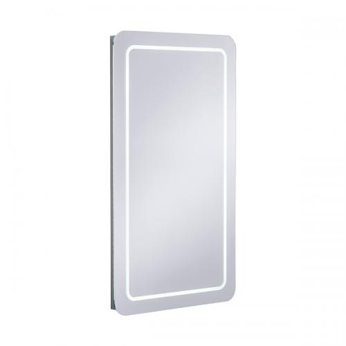 Bauhaus Celeste 45 x 80cm LED Back Lit Mirror ME8045A-0