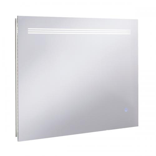 Bauhaus Radiance 800x600mm Ambient Lit Mirror MEA6080-0
