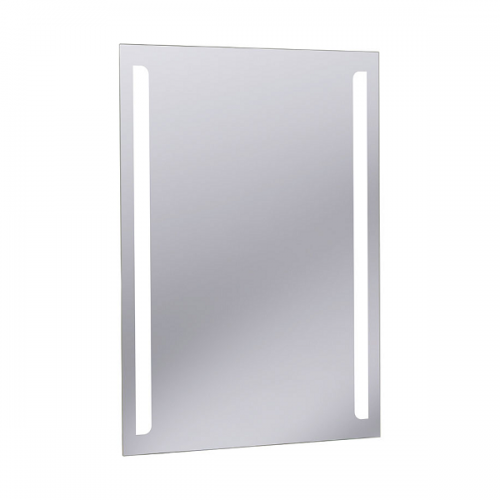 Crosswater Elite 700 x 1000mm LED Back Lit Mirror ME10070A-0