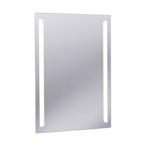 Bauhaus Elite 700 x 1000mm LED Back Lit Mirror ME10070A-0