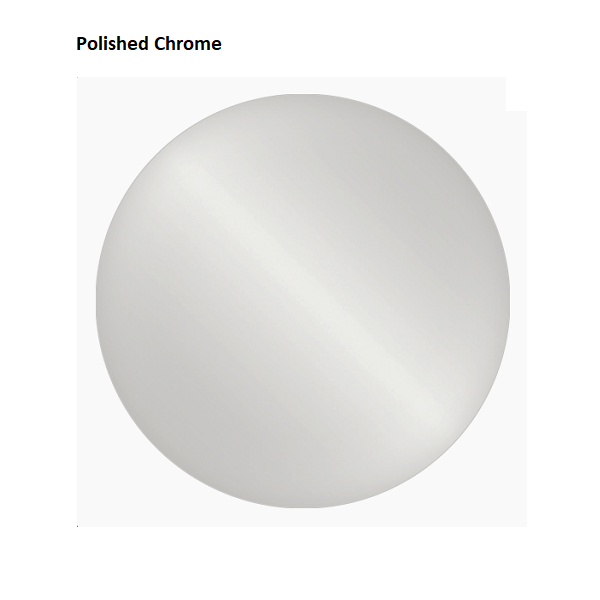 Graff Sento Polished Chrome Tall Single Lever Basin Mixer-15265