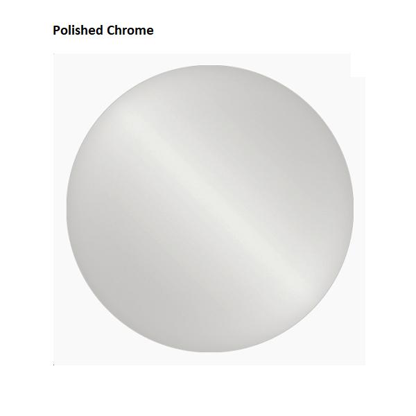 Graff Sento Wall Mounted Polished Chrome Hand Shower Set -15355